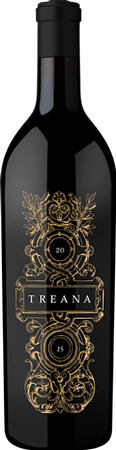 2015 Treana Red Blend 1.5 L