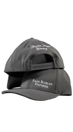 Paso Robles Defined Hats