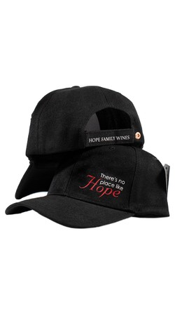 Hope Family Wines Hat