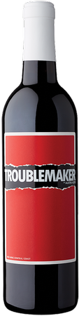 13 Troublemaker Red Blend 13